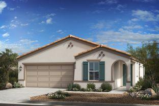 Plan 1547 - Encantada Estates: Buckeye, Arizona - KB Home
