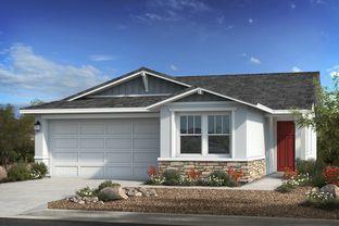 Plan 1439 - The Traditions at Verrado: Buckeye, Arizona - KB Home