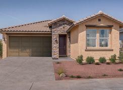 Plan 1671 Modeled - The Traditions at Verrado: Buckeye, Arizona - KB Home