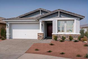 Plan 1967 Modeled - The Traditions at Verrado: Buckeye, Arizona - KB Home