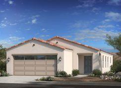 Plan 1238 - Heartland Ranch: Coolidge, Arizona - KB Home