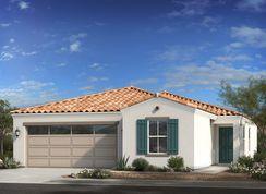 Plan 1439 - Heartland Ranch: Coolidge, Arizona - KB Home