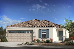 Plan 1908 - Heartland Ranch: Coolidge, Arizona - KB Home