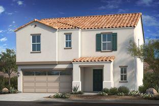 Plan 2067 - Heartland Ranch: Coolidge, Arizona - KB Home