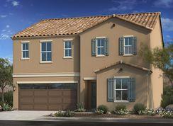 Plan 2419 - Heartland Ranch: Coolidge, Arizona - KB Home