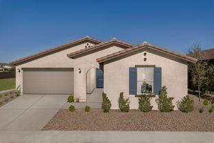 Plan 1765 Modeled - Santolina at South Mountain: Phoenix, Arizona - KB Home