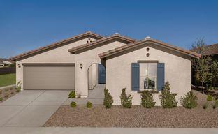 Santolina at South Mountain by KB Home in Phoenix-Mesa Arizona