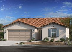 Plan 1513 - Santolina at South Mountain: Phoenix, Arizona - KB Home