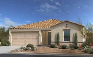 Entrada Del Oro II by KB Home in Phoenix-Mesa Arizona