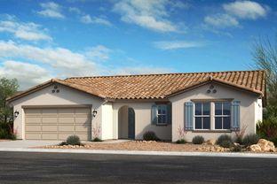 Plan 1860 - Oak Park: Avondale, Arizona - KB Home
