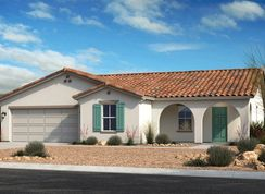 Plan 1708 - Oak Park: Avondale, Arizona - KB Home