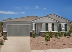 Plan 2096 Modeled - Oak Park: Avondale, Arizona - KB Home