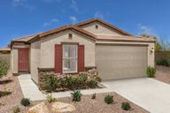 McCartney Center Collection by KB Home in Phoenix-Mesa Arizona