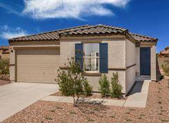 Plan 1859 Modeled - McCartney Center Collection: Casa Grande, Arizona - KB Home