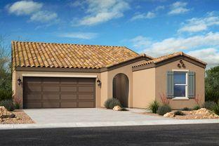 Plan 1672 - McCartney Center Collection: Casa Grande, Arizona - KB Home