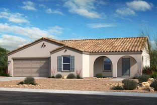 Plan 1708 - McCartney Center Collection: Casa Grande, Arizona - KB Home