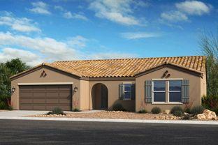 Plan 1860 - McCartney Center Collection: Casa Grande, Arizona - KB Home