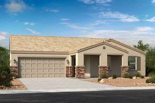 Plan 2096 - McCartney Center Collection: Casa Grande, Arizona - KB Home