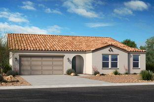 Plan 2301 - McCartney Center Collection: Casa Grande, Arizona - KB Home
