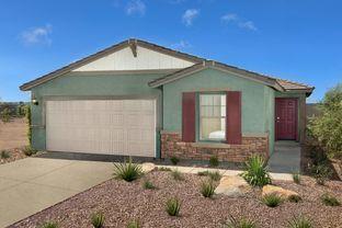 Plan 1439 Modeled - Tortosa: Maricopa, Arizona - KB Home