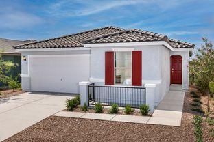 Plan 1849 Modeled - Tortosa: Maricopa, Arizona - KB Home