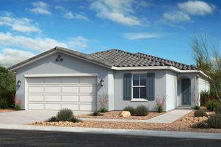 Plan 1956 - Tortosa: Maricopa, Arizona - KB Home