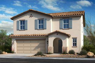 Plan 2030 - Tortosa: Maricopa, Arizona - KB Home