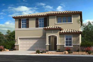 Plan 2373 Modeled - Tortosa: Maricopa, Arizona - KB Home