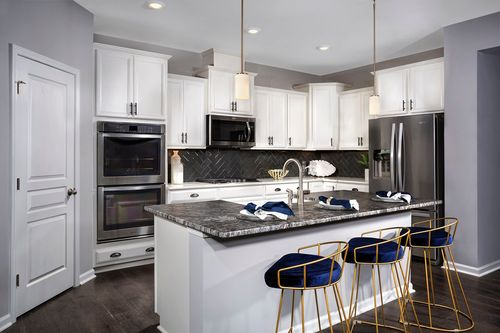 Kitchen-in-The Winstead 2074-at-Union Station-in-Fuquay Varina