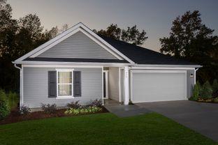 The Grayson 1582 Modeled - Partin Place: Fuquay Varina, North Carolina - KB Home