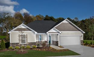 Fishers Ridge by KB Home in Raleigh-Durham-Chapel Hill North Carolina