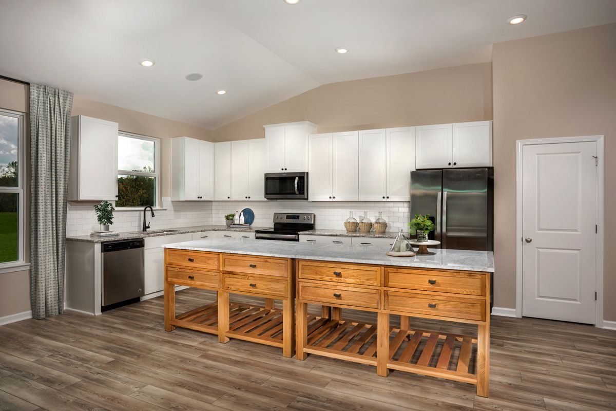 'Highland Grove' by KB Home - Raleigh in Raleigh-Durham-Chapel Hill