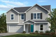 Harpers Landing by KB Home in Raleigh-Durham-Chapel Hill North Carolina