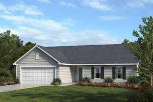 Plan 1773 - Highland Grove: Fuquay Varina, North Carolina - KB Home