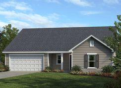 Plan 2115 - Highland Grove: Fuquay Varina, North Carolina - KB Home