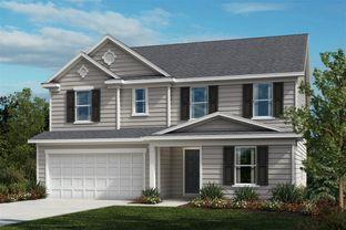 Plan 3174 - Highland Grove: Fuquay Varina, North Carolina - KB Home
