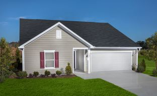Freeman Farms by KB Home in Raleigh-Durham-Chapel Hill North Carolina