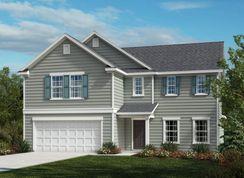 Plan 2939 - Highland Grove: Fuquay Varina, North Carolina - KB Home