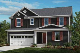 Plan 3174 - Belterra: New Hill, North Carolina - KB Home