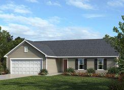 Plan 1773 - Fishers Ridge: Willow Spring, North Carolina - KB Home