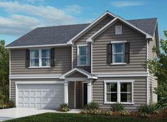 Plan 2539 - Fishers Ridge: Willow Spring, North Carolina - KB Home
