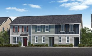 Liberty Station by KB Home in Raleigh-Durham-Chapel Hill North Carolina