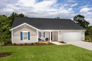 Plan 1910 Modeled - Highland Grove: Fuquay Varina, North Carolina - KB Home