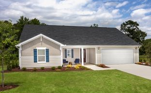 Highland Grove by KB Home in Raleigh-Durham-Chapel Hill North Carolina
