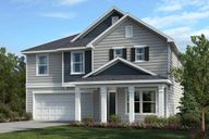 Crestwood Glen by KB Home in Raleigh-Durham-Chapel Hill North Carolina