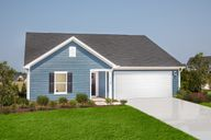Timberleaf by KB Home in Raleigh-Durham-Chapel Hill North Carolina