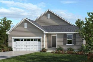 Plan 2074 - Belterra: New Hill, North Carolina - KB Home