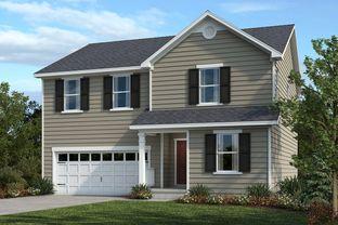 Plan 2177 - Belterra: New Hill, North Carolina - KB Home
