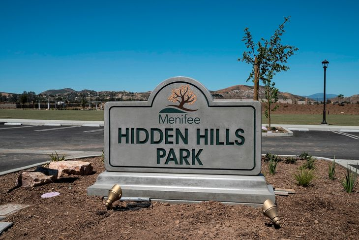 Cypress at Hidden Hills,92584