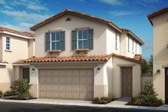 Residence 1557 Modeled